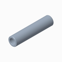 Tube-Pivot 70,99Mm Di 10,33