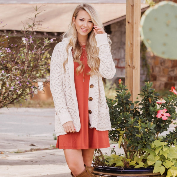 How To Wear Your Piko 1988 Dress For Fall