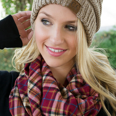 Fall Accessorizing - 5 Must Know Tips!