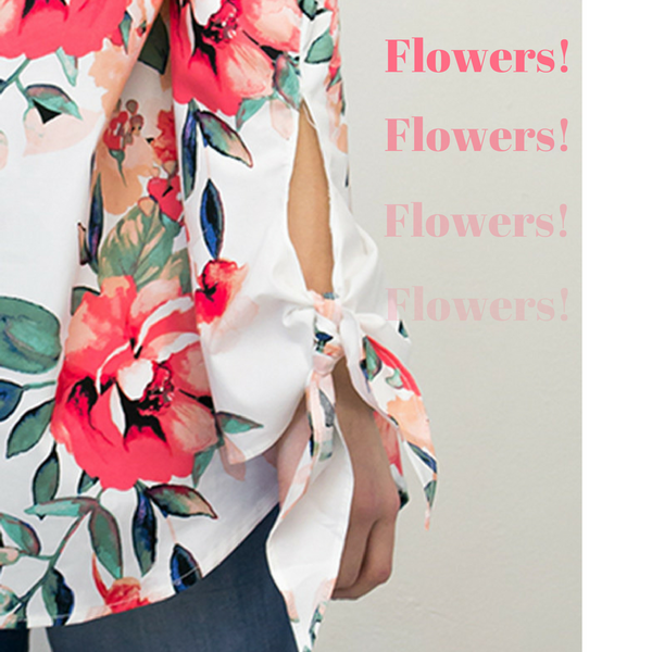 6 Fresh Ways To Wear Floral Print