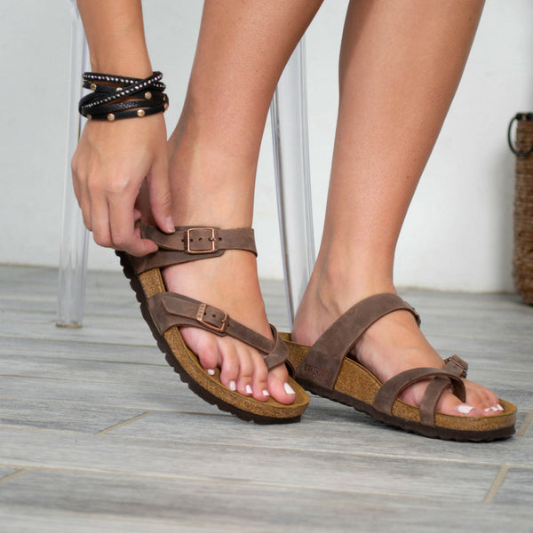 Why Birkenstocks Are The Best Sandals
