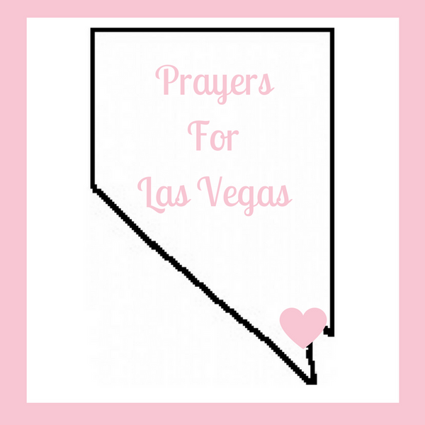 prayer for las vegas