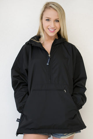 Pullover Wind & Water-Resistant - Siloe