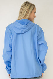 Pullover Wind & Water-Resistant | Best Seller - Siloe