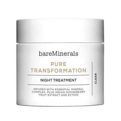 SKINSORIALS PURE TRANSFORMATION™ NIGHT TREATMENT - Siloe
