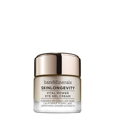 SKINLONGEVITY VITAL POWER EYE GEL CREAM - Siloe