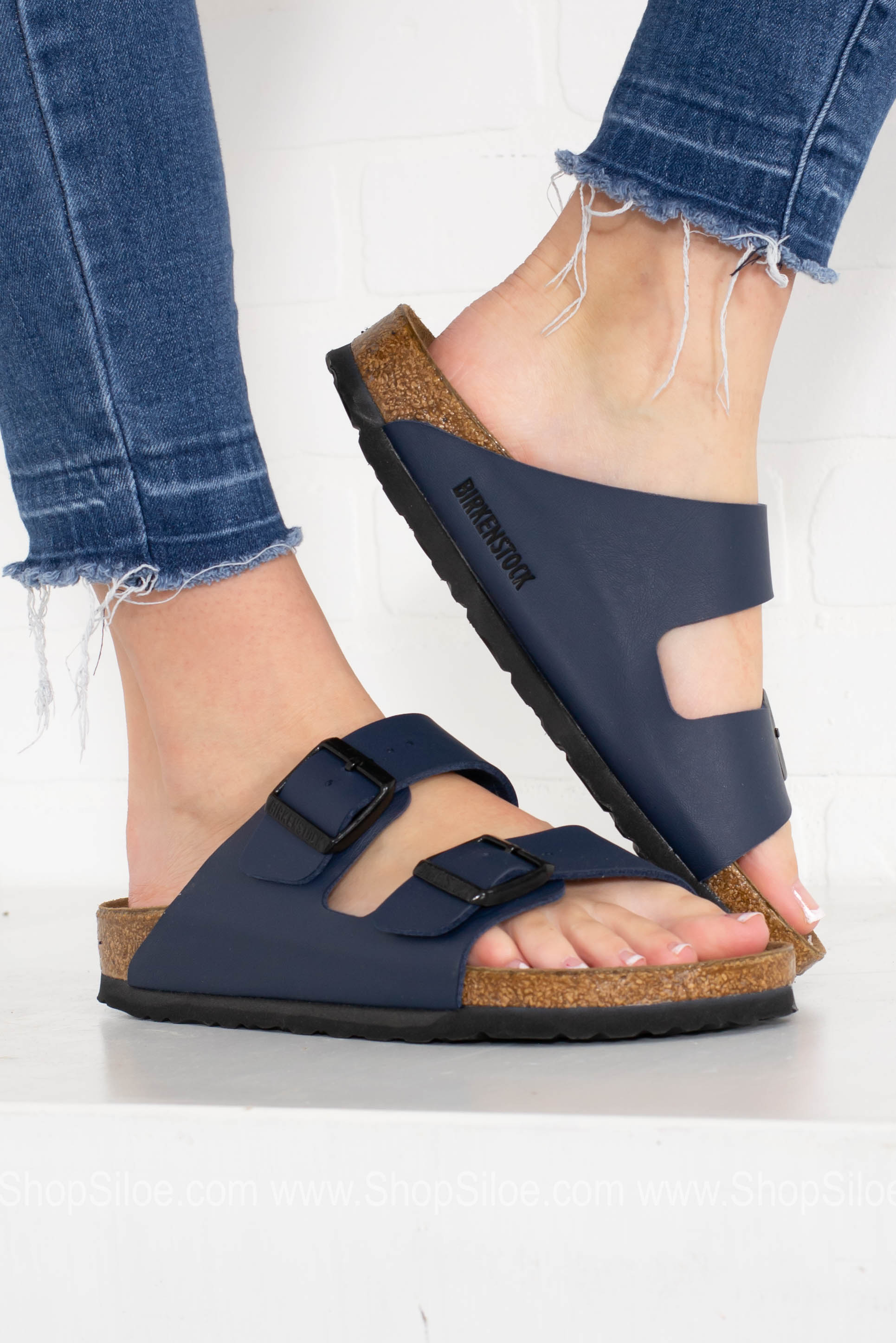 08b453e8b74 Arizona Birko-Flor Soft-Bed Birkenstocks