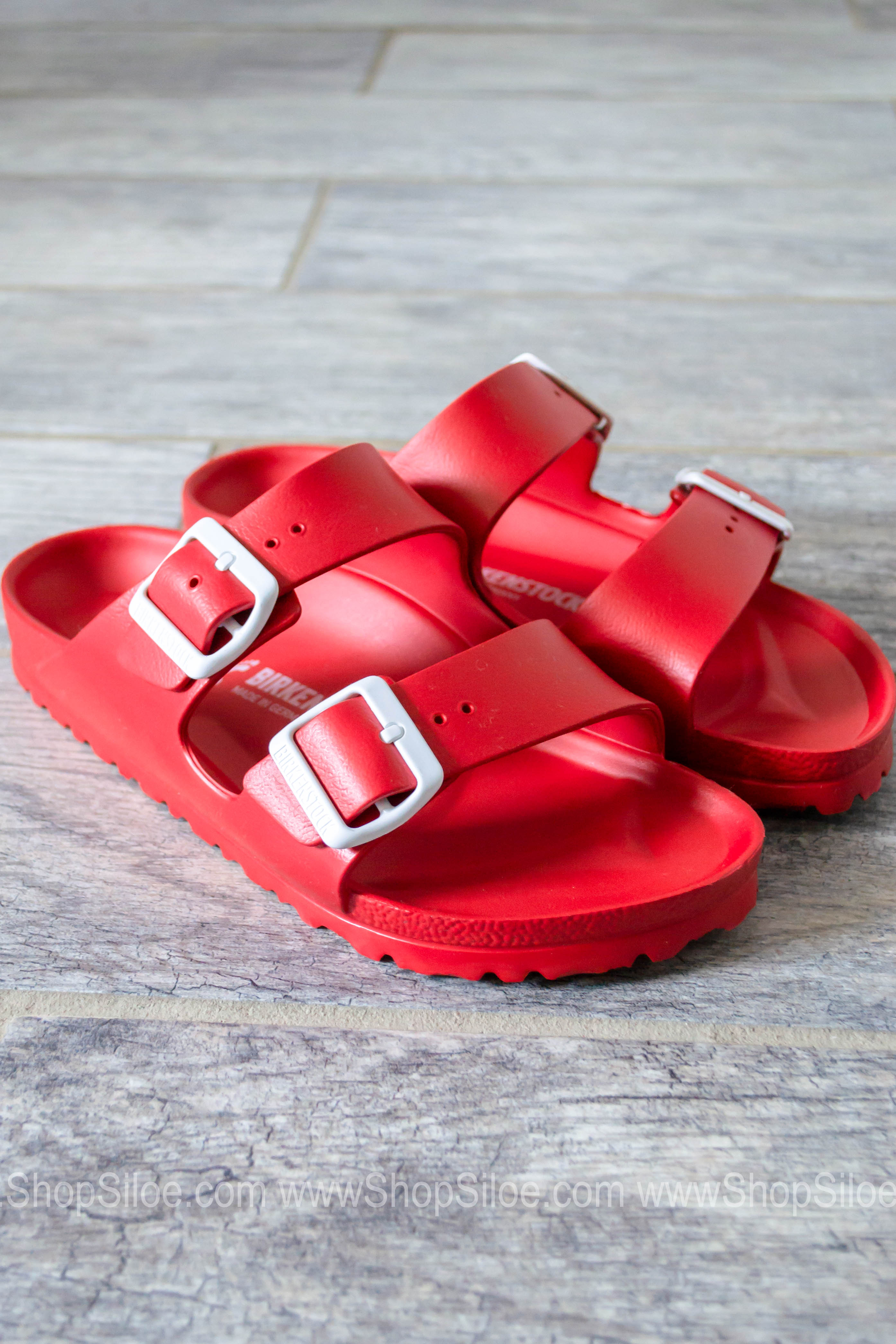 b81e21dcb0 Arizona EVA Birkenstocks