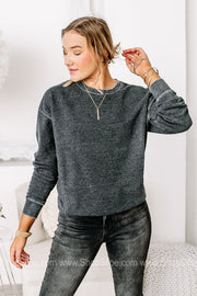 Calm & Collective Basic Sweatshirt