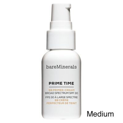 PRIME TIME BB PRIMER CREAM DAILY DEFENSE