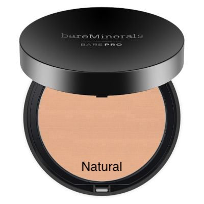 BAREPRO PERFORMANCE WEAR PRESSED POWDER FOUNDATION