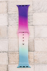 Printed Smart Watch Band | Colors