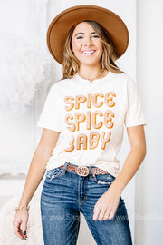 Spice Spice Baby Graphic Tee
