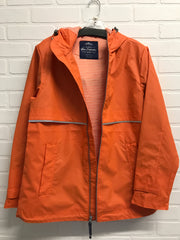 New England Rain Jacket | Waterproof | Colors| Best Seller