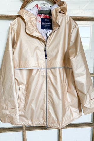 Wind & Waterproof Rain Jacket | Best Seller