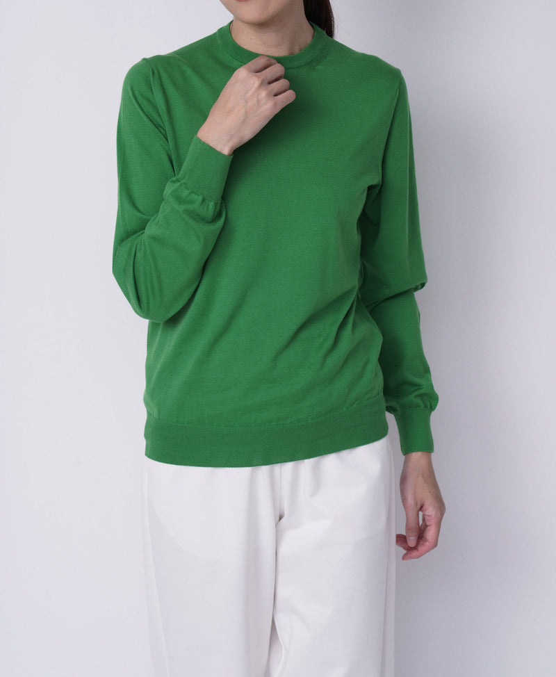 TL-1224 / Supima Cotton Longsleeve Knit