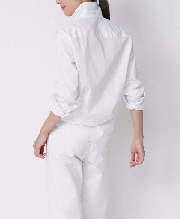 TL-3161 / Poplin New Regular Shirt