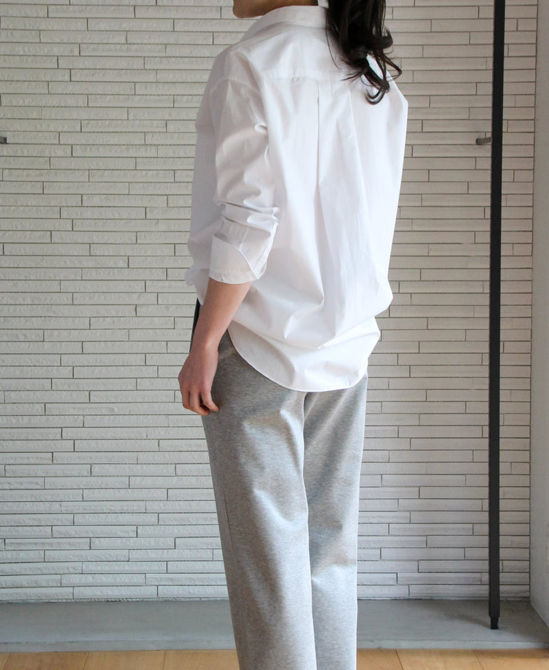 TL-3203 / Typewriter Relax Shirt