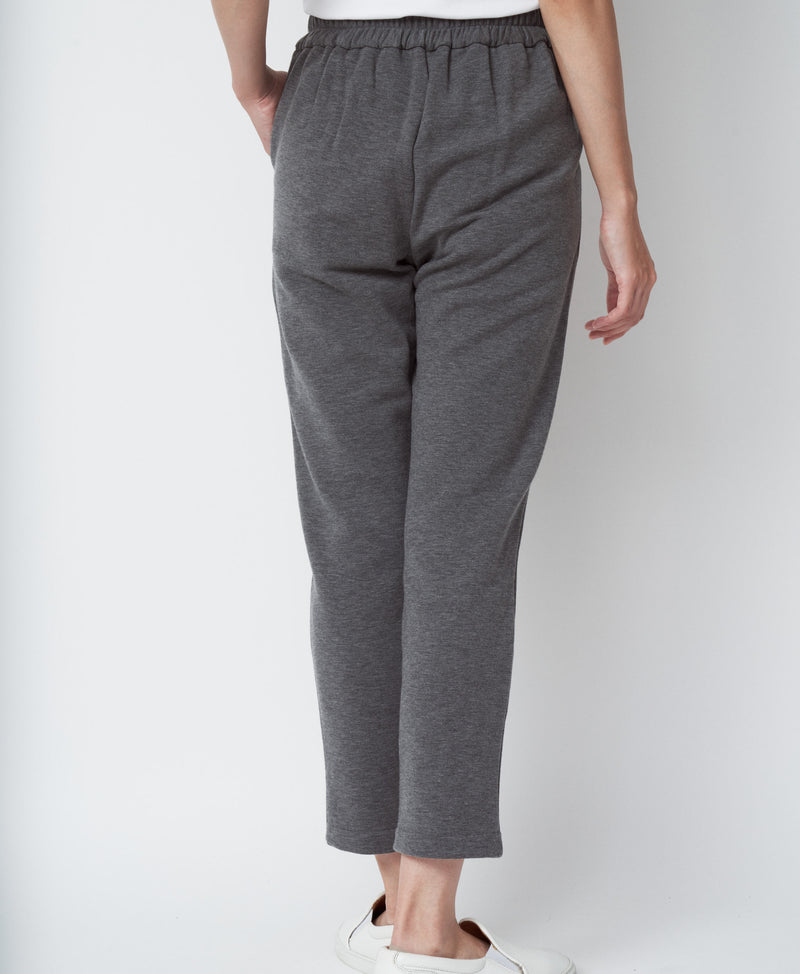 TL-6109 / Tencel Cashmere Tapered Pants