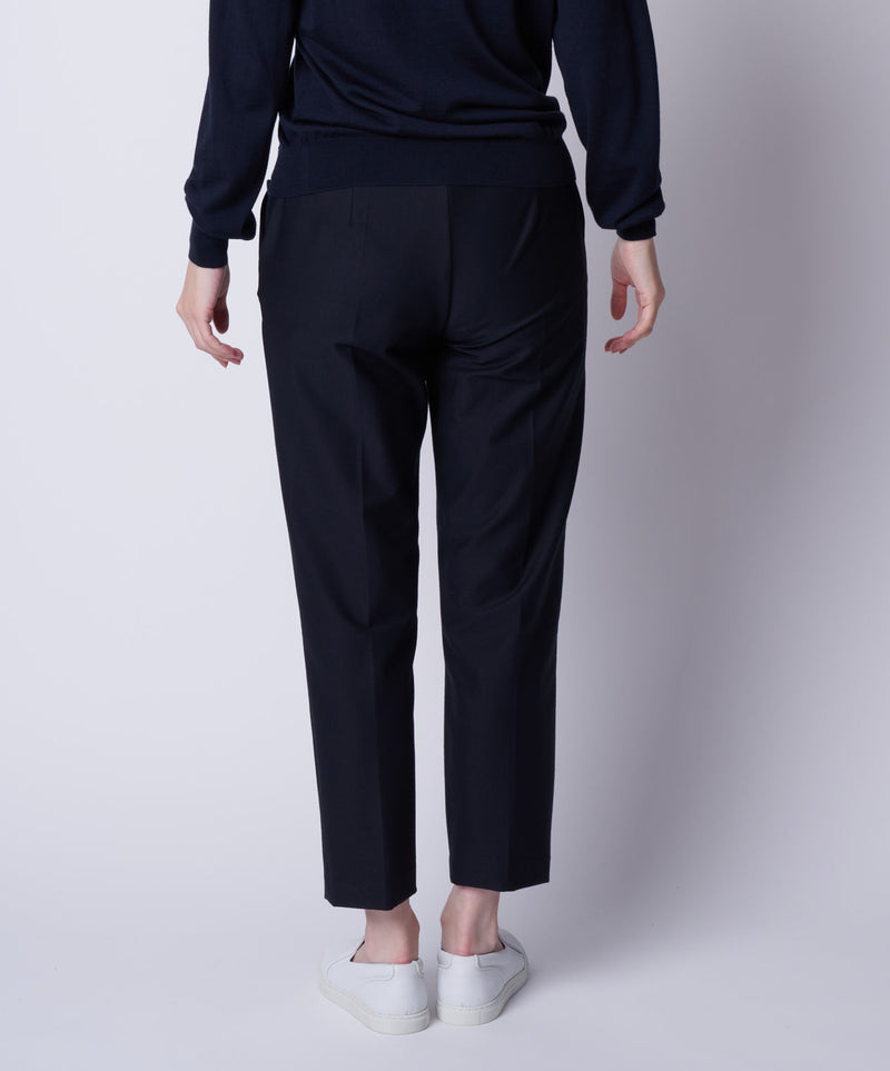 TL-6628 / Omegacloth Tapered Pants