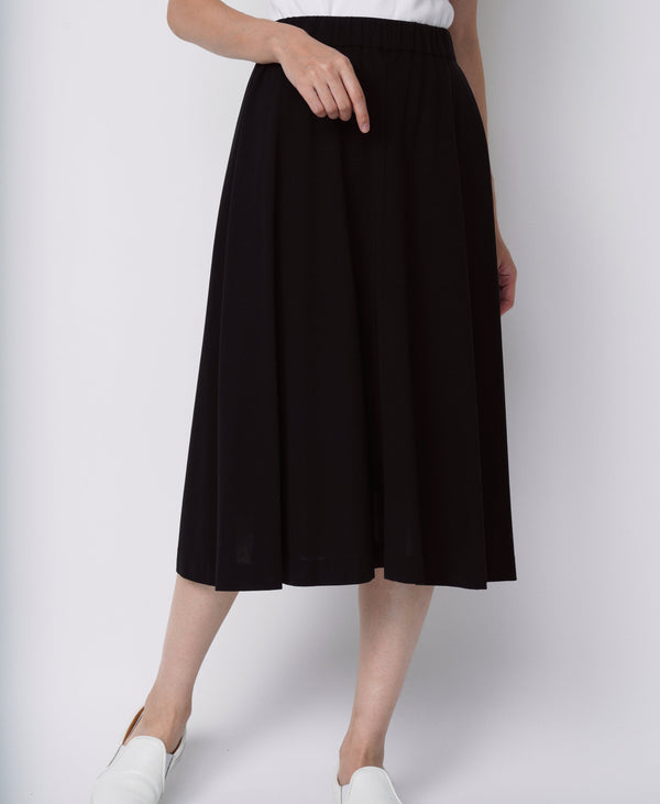TL-7139 / Dry Punch Flared Skirt