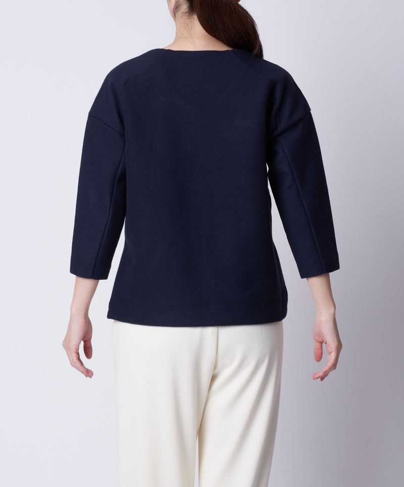 TL-9111 / Boucle  Pullover
