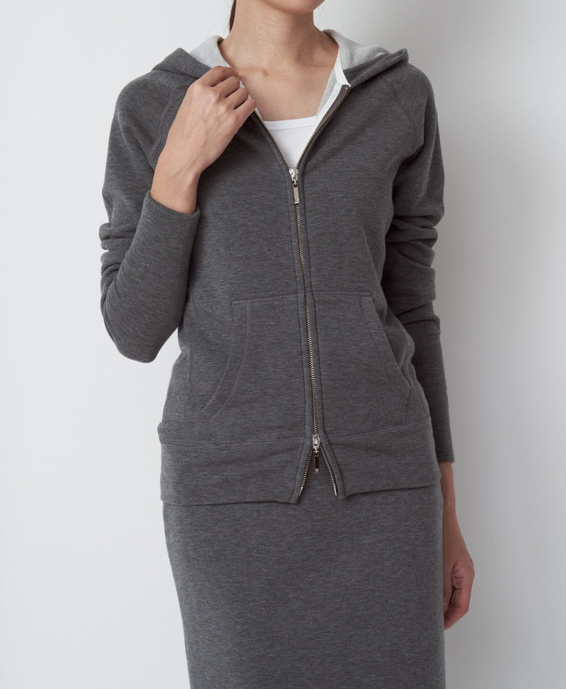 TL-916 / Tencel Cashmere Hoodie