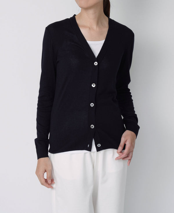 TL-9227 / Subin Cotton Cardigan