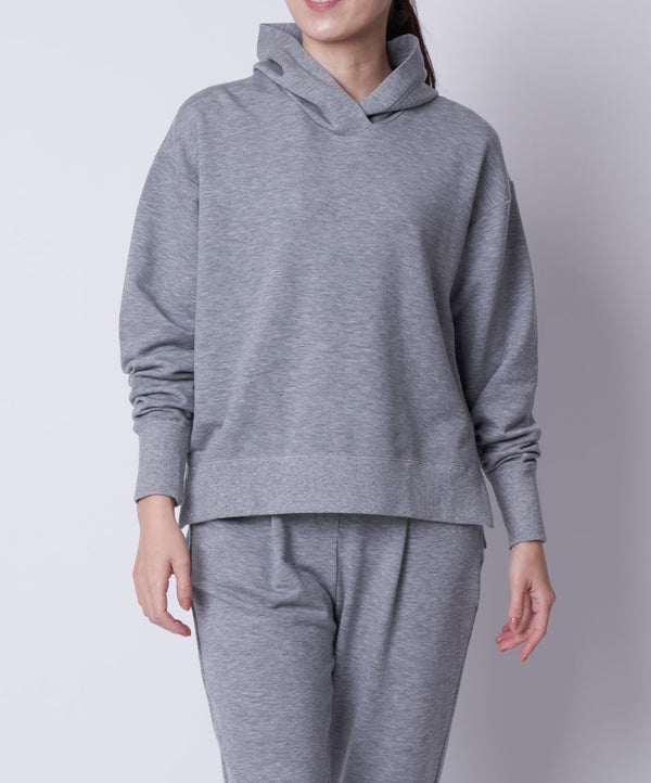 TL-9242 / Tencel Stretch Pullover Hoodie