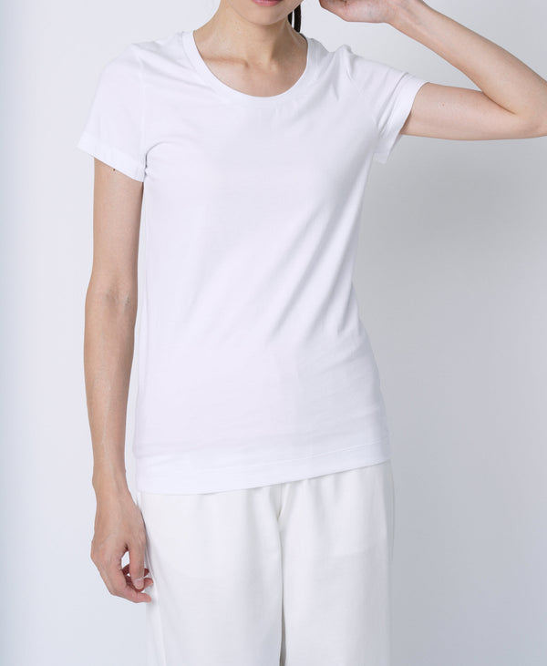 TL-969 / Subin Cotton Crew Neck TShirt