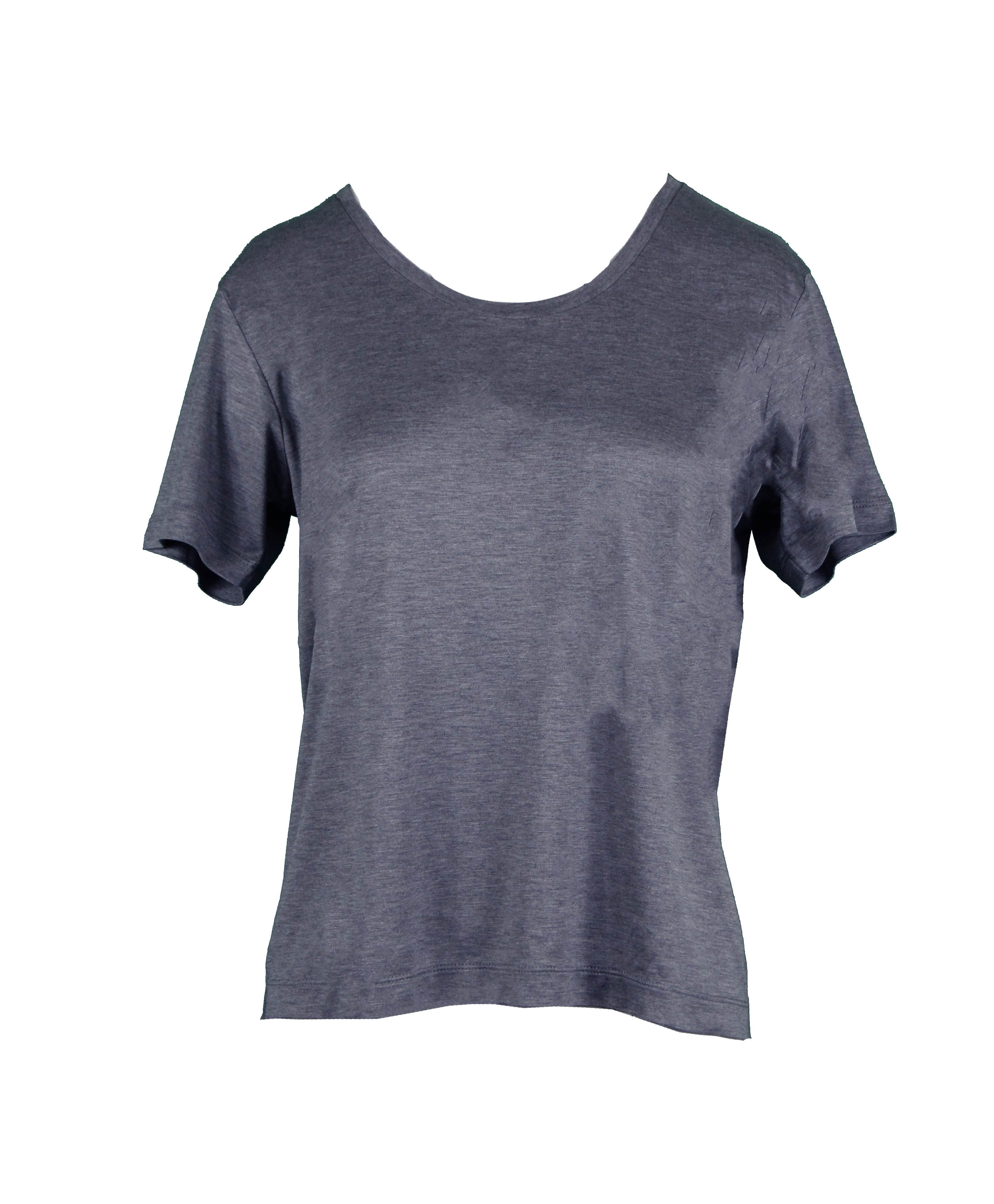 TL-9133 / Viscose Smooth Relax T Shirt