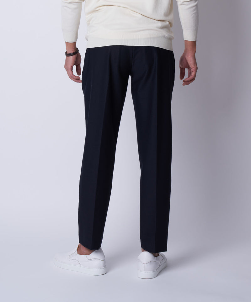 TM-6672 / Omegacloth Tapered Pants
