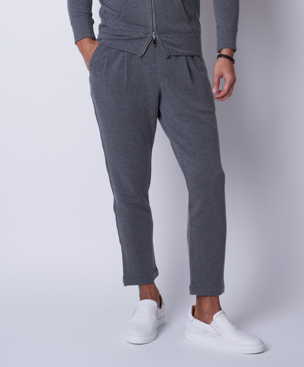 TM-6685 / Tencel Cashmere Easy Pants