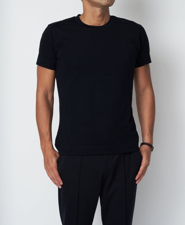 TM-922 / Subin Cotton Crew Neck T Shirt