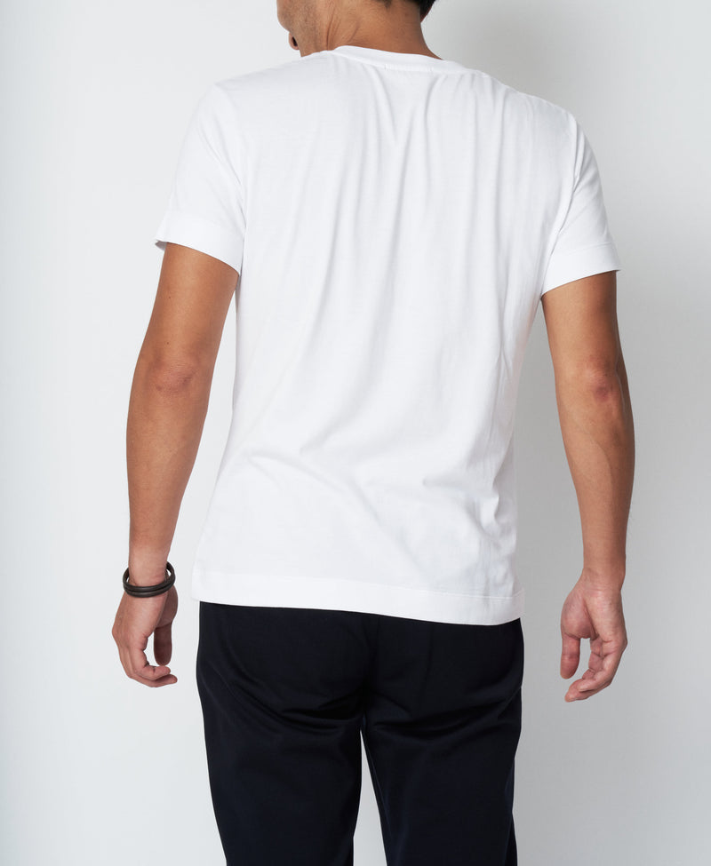 TM-922 / Subin Cotton Crew Neck TShirt