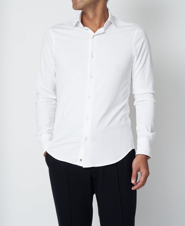 TM-9654 / Subin Cotton Shirt