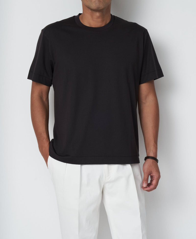 TM-9673 / Supima Cotton Relax T Shirt