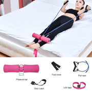 Abdominal Core Workout Sit up Bar Fitness Portable suction
