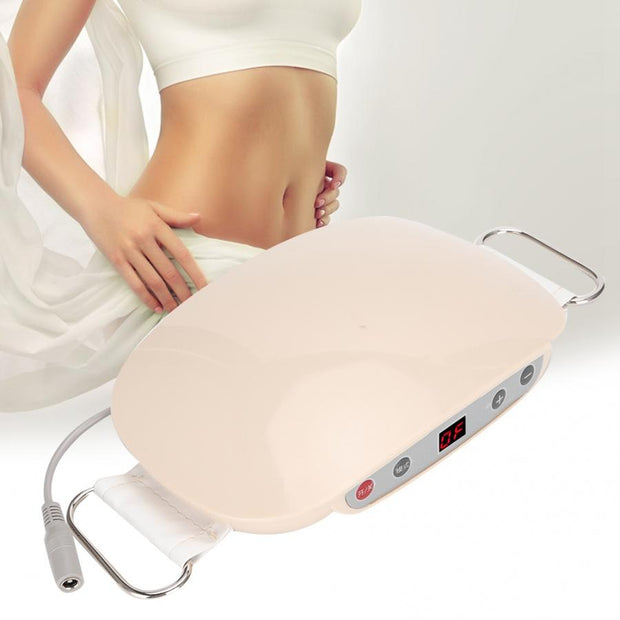Jade Roller Waist Body Shaping Vibration Machine