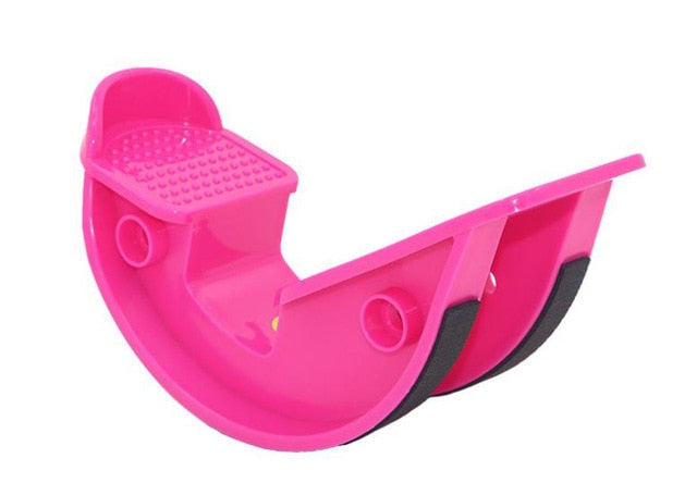 Mini Stepper Pedal Easy To Take Cycling Fitness