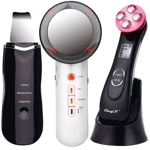 EMS Mesotherapy RF Radio Frequency Massager