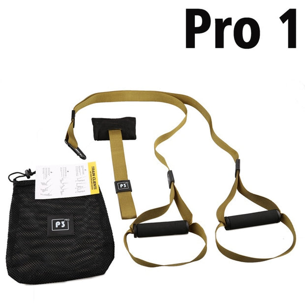 High Quality Exercise Resistance Bands Set