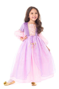 Deluxe Rapunzel Dress
