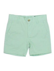 Seafoam Patriot Club Short