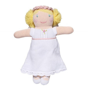 "Grace The Angel 7"" Rattle"