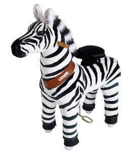 Zebra Pony Cycle