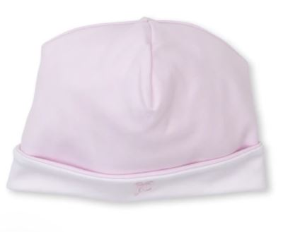 Classic Treasures Pink Hat