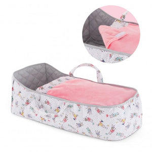 Doll Carry Bed