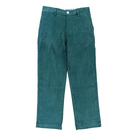 Forest Cord Pant