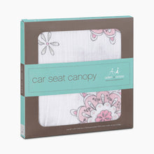 Load image into Gallery viewer, Car Seat Canopy - For the Birds